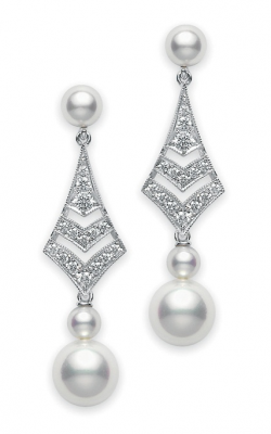 Mikimoto Earrings Earrings PEM109DW product image