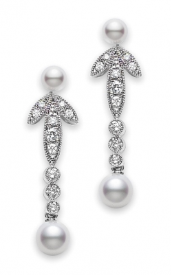 Mikimoto Earrings Earrings PEM111DW product image