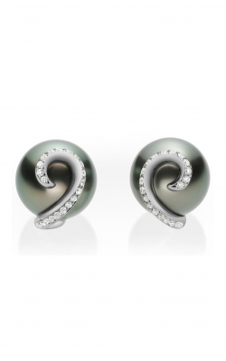 Mikimoto Earrings MEA10163BDXW product image