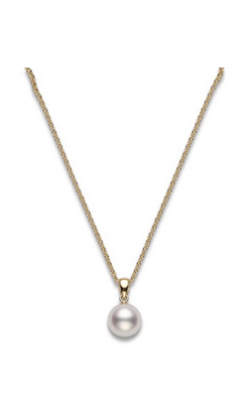 Mikimoto Necklaces Necklace PPS602K product image