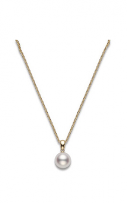 Mikimoto Necklaces Necklace PPS702K product image