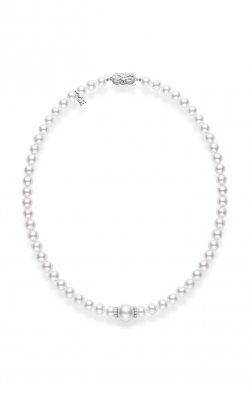 Mikimoto Necklaces Necklace MZP10050ZDXW product image