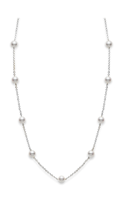 Mikimoto Necklaces PC158AW product image