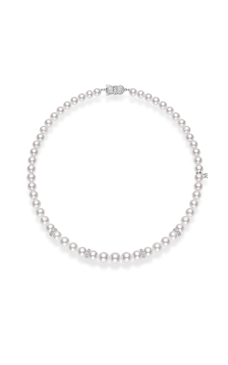 Mikimoto Necklace UZ901181WGS14 product image