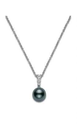 Mikimoto Necklace PPA404BDW product image
