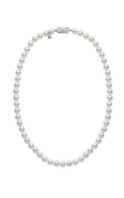 Mikimoto Necklaces Necklace U70120W product image