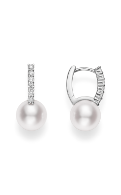 Mikimoto Earrings MEA10228ADXW product image