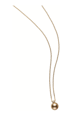 Mikimoto Necklace MPQ10049GDXK product image