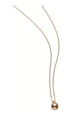 Mikimoto Capped Pendants MPQ10049GDXK product image