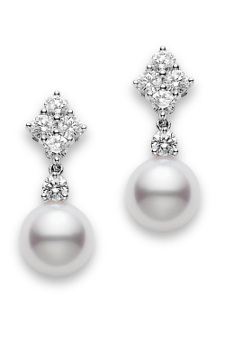 Mikimoto Nature Everyday Essentials Earring PEA1048DW product image