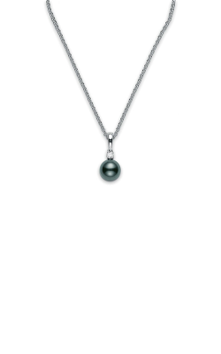 Mikimoto Core Necklace PPS902BDW product image
