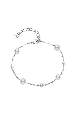 Mikimoto Station Bracelet MDQ10036ADXW product image