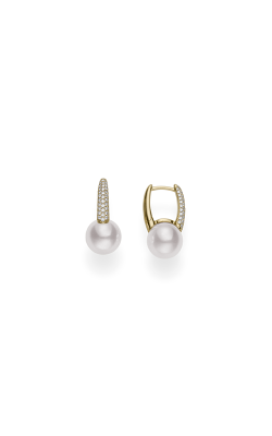 Mikimoto Classic Earrings MEA10229ADXK product image