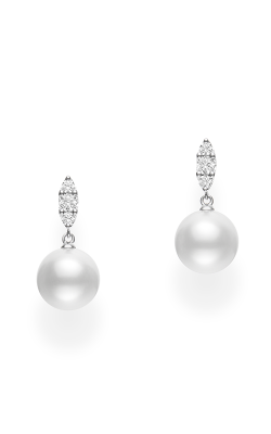 Mikimoto Morning Dew Earrings MEA10328NDXW product image