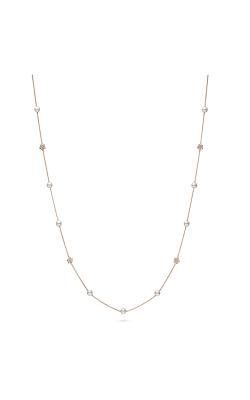 Mikimoto Cherry Blossom Necklace MNA10098ADXZ product image