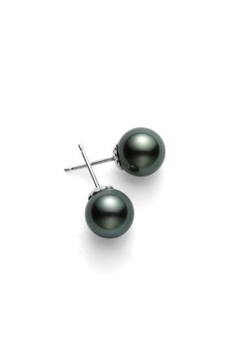Mikimoto Everyday Essentials Earrings PES802BW product image