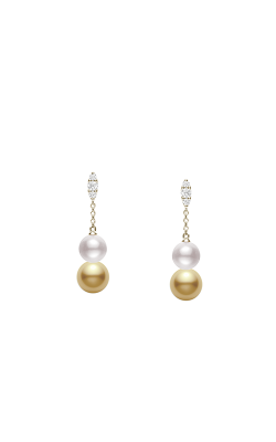 Mikimoto Akoya Earrings MEA10330ZDXKV001 product image