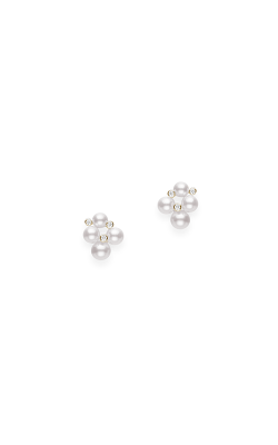 Mikimoto Akoya Earrings MEQ10052ADXK product image