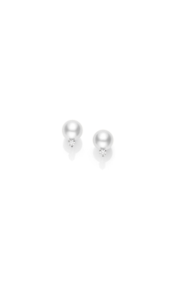 Mikimoto Classic Earrings PES1002NDW product image