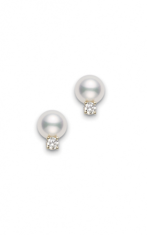 Mikimoto Earrings Earrings PES 702D K product image