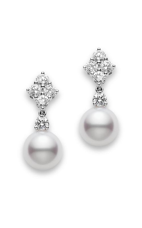 Mikimoto Earrings Earrings PEA 1048D W product image