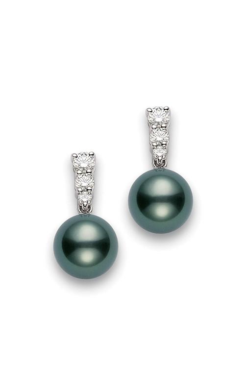 Mikimoto Earrings Earrings PEA 643BD W product image