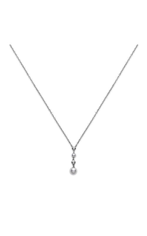 Mikimoto Necklaces Necklace PP 1631D W product image