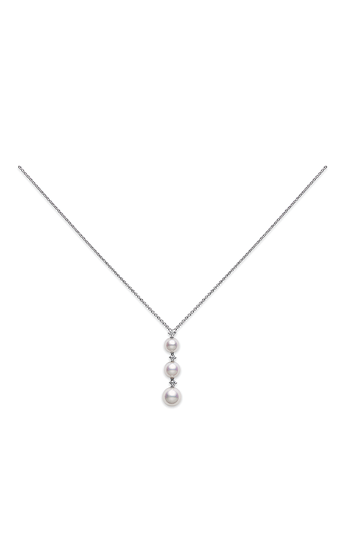 Mikimoto Necklaces Necklace PP 1816D W product image