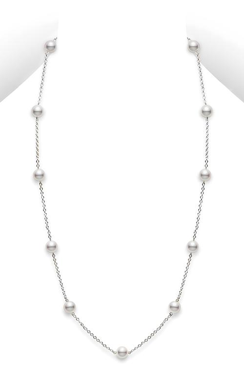Mikimoto Necklaces Necklace PC 158L W product image