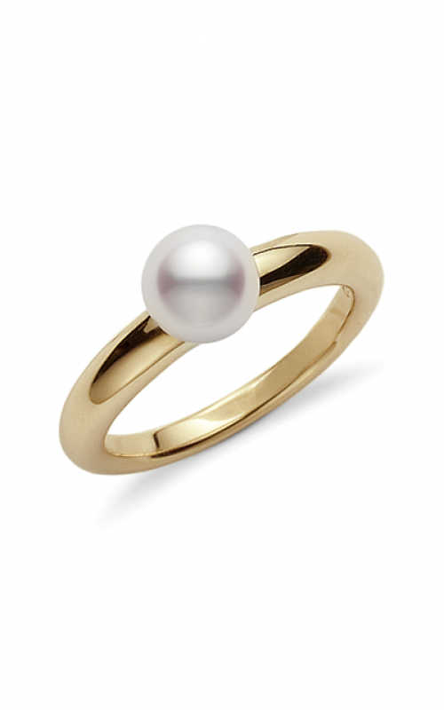 Mikimoto Fashion Rings Fashion ring PRA 746 K product image