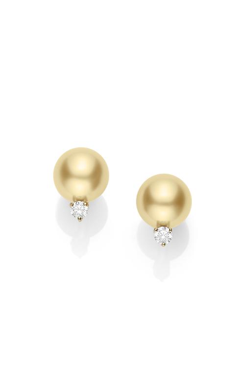 Mikimoto Earrings Earrings PES1102GDK product image