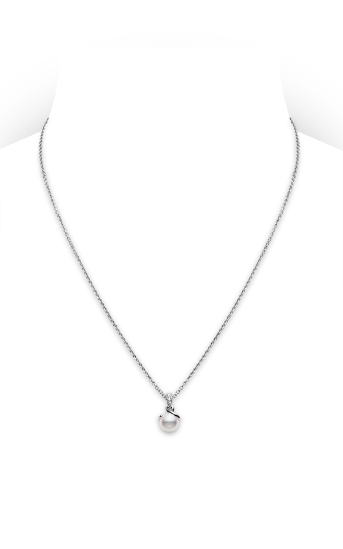 Mikimoto Necklaces Necklace MPA10025ADXW product image
