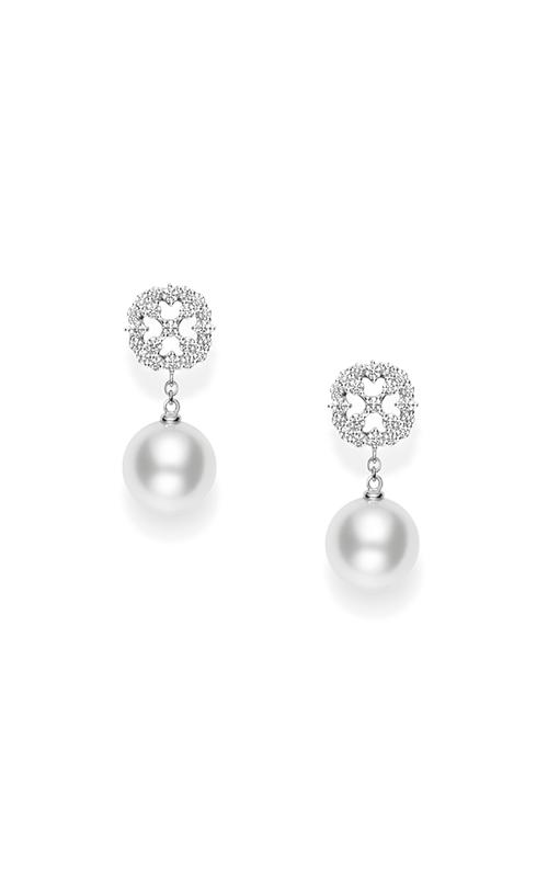 Mikimoto Earrings Earrings MEA10146NDXW product image