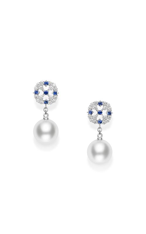 Mikimoto Earrings Earrings MEA10147NZXW product image