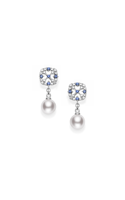 Mikimoto Earrings Earrings MEA10171AZXW product image