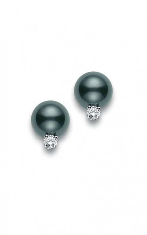 Mikimoto Earrings Earrings PES902BDW product image