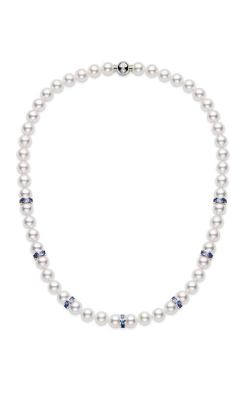 Mikimoto Necklaces Necklace UZ90110SWA1 product image
