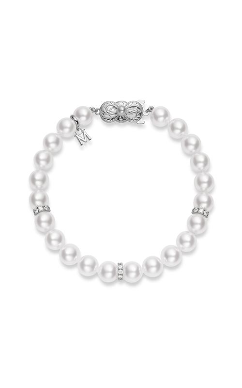 Mikimoto Bracelet PDL751071WG613 product image