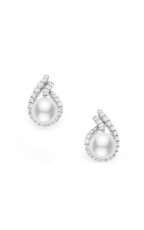 Mikimoto Earrings Earrings MEA10126ADXW product image
