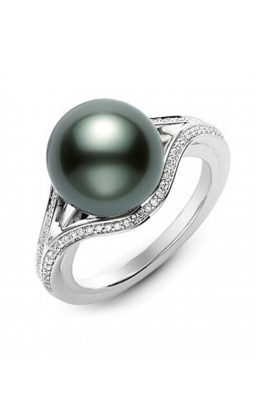 Mikimoto Fashion Rings Fashion ring PRA678BDW product image