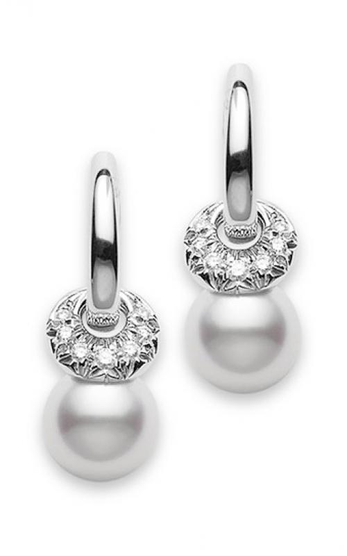 Mikimoto Earrings Earrings PEE844DW product image