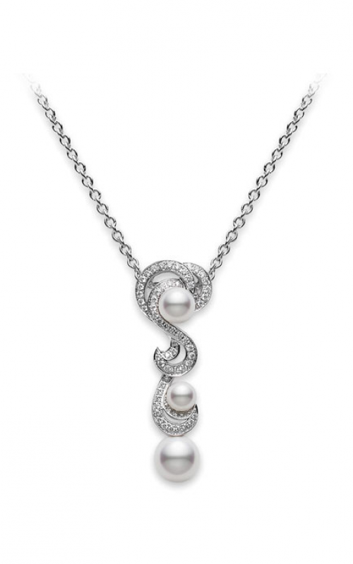 Mikimoto Necklaces Necklace PPA660DW product image