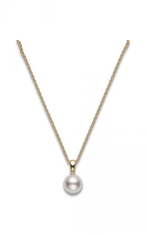 Mikimoto Necklaces Necklace PPS702W product image