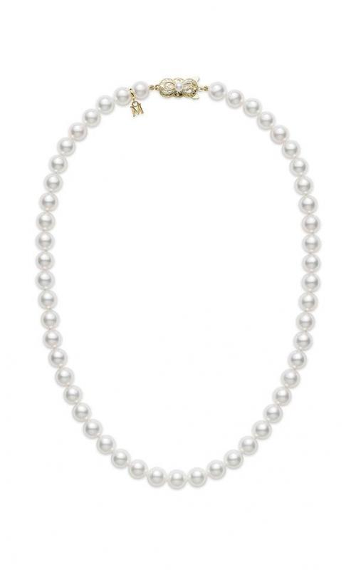 Mikimoto Necklaces Necklace U40118K product image
