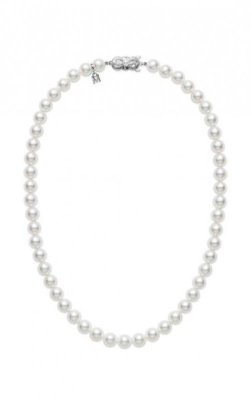 Mikimoto Necklaces Necklace U701201W product image