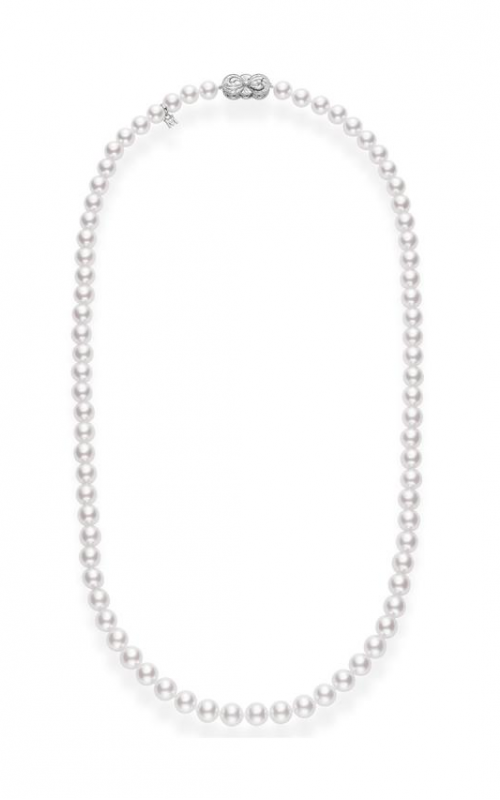 Mikimoto Necklaces Necklace UN901271W1927 product image