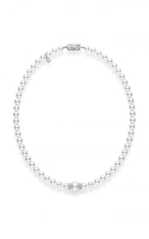 Mikimoto Necklaces Necklace MZP10050ZDXW product image