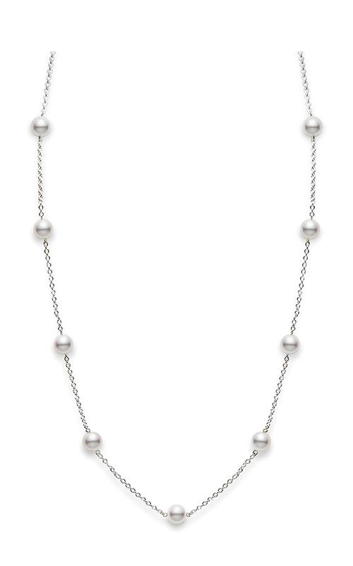 Mikimoto Necklace PC158AW product image