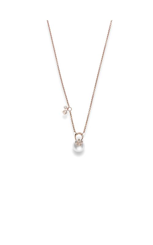 Mikimoto Cherry Blossom Necklace MPA10289NDXZ product image