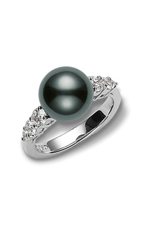 Mikimoto Morning Dew Fashion Ring PRA541BDW product image